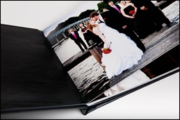 2010 Wedding Albums Are Here!