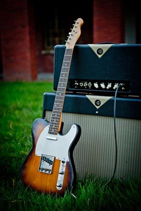 Randy Morser's Guitar