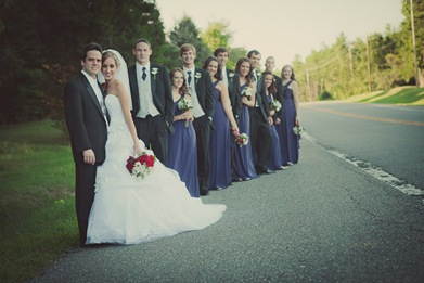 wedding party formals in mechanicsville md
