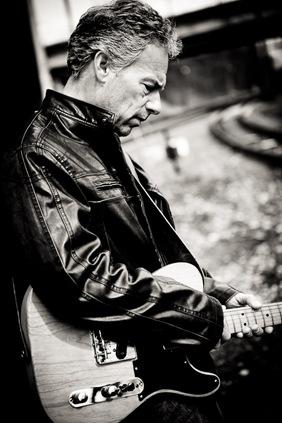 Dave Shrensky