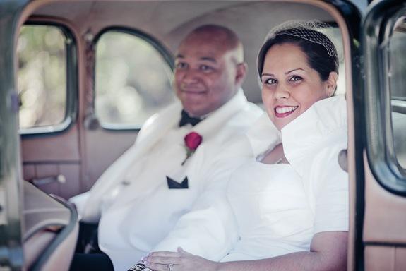 Samantha & Brit Wedding at Adelphi Mill in Maryland