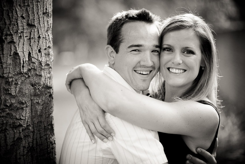 Meg & Logan's Engagement Shoot at the Marietta House in Glen Dale, MD