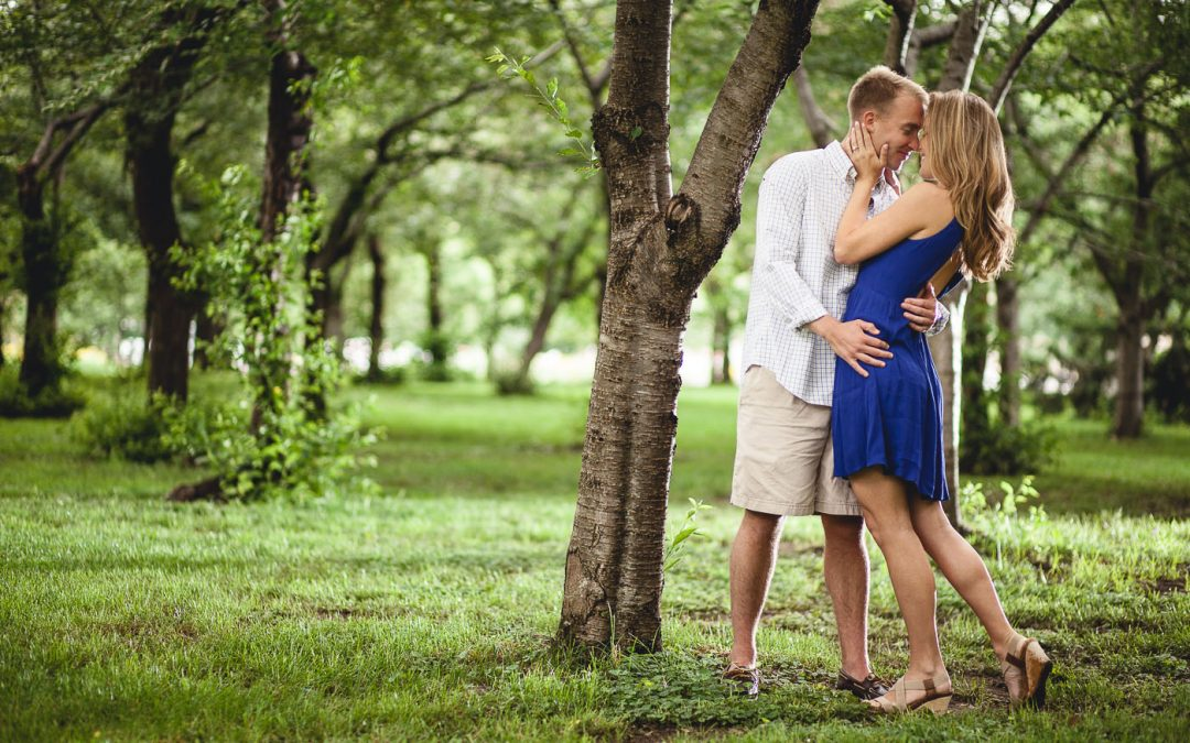Why We Won't Charge for Your Engagement Session, or Put it on Your Contract