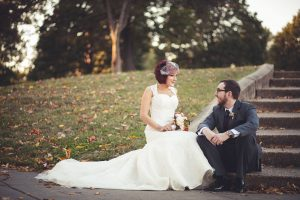 bride-and-groom-steps-federal-hill-park-baltimore