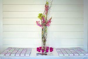 seating-chart-at-wedding