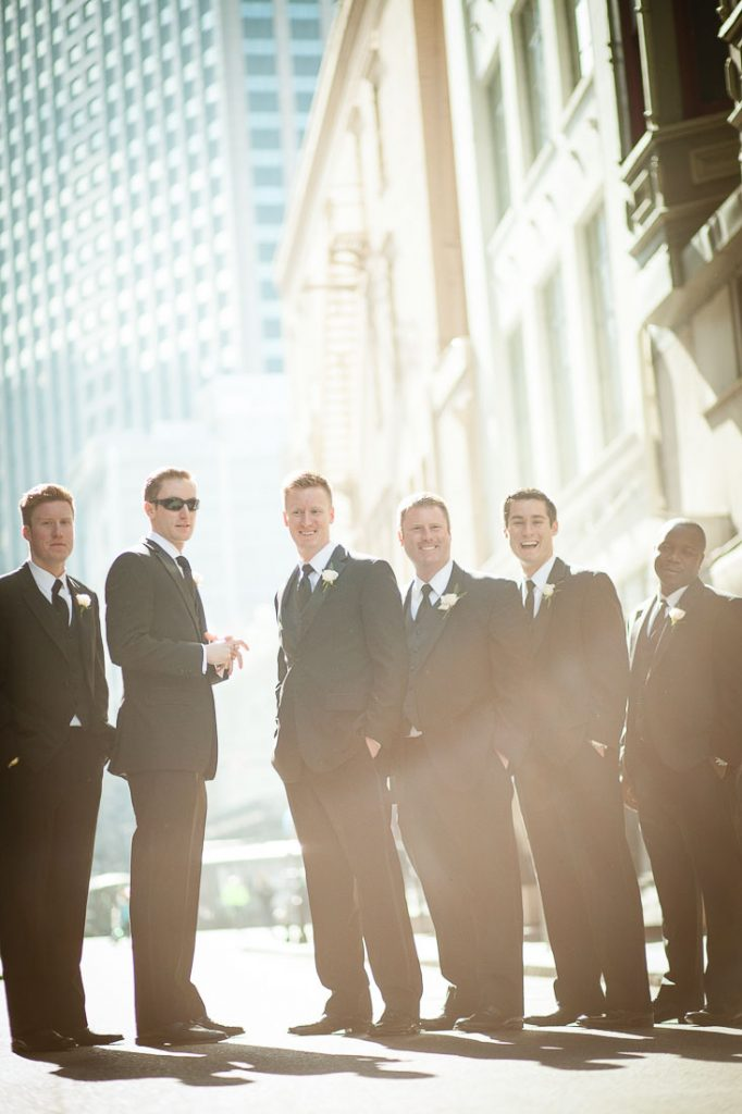 groomsmen-the-street