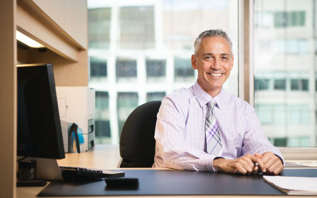 5 Keys to Choosing a Corporate Headshot