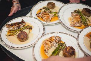 serving-tray-wedding-food