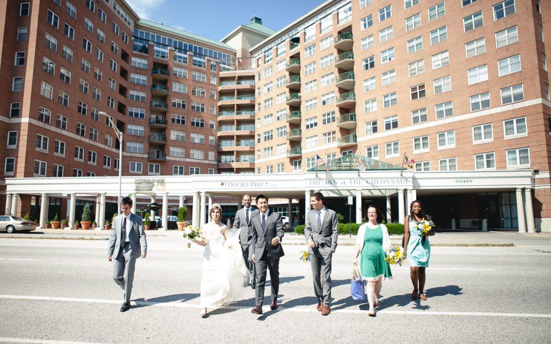 How to Make Your Wedding Feel Way Easier