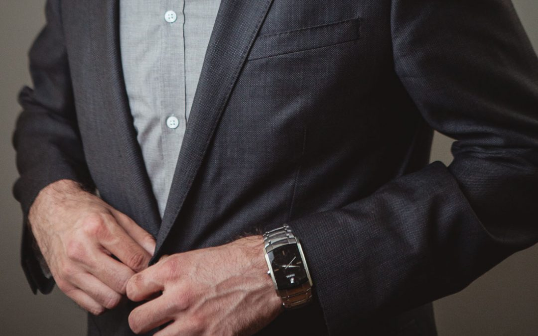 Dress For The Clients You Want, Not the Clients You Have