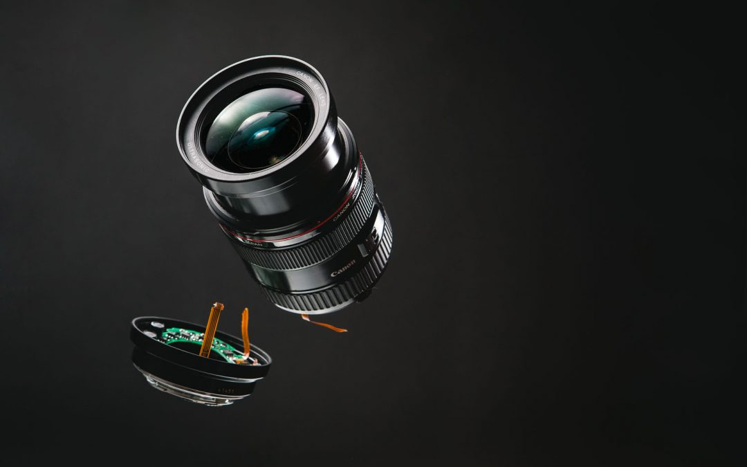 Why Professional Photographers Need a New Title