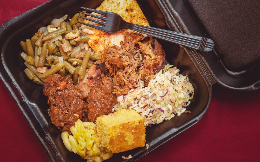 A Shout-Out to Mission BBQ, and a Message to Our Colleagues Catering Weddings