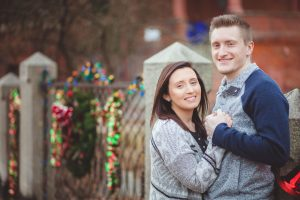 Engagement Session Turned Proposal Downtown Annapolis Petruzzo Photography 01