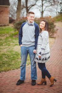 Engagement Session Turned Proposal Downtown Annapolis Petruzzo Photography 05