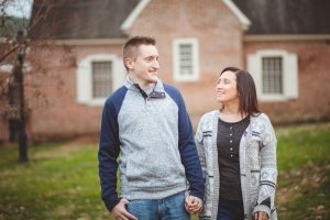 Engagement Session Turned Proposal Downtown Annapolis Petruzzo Photography 07