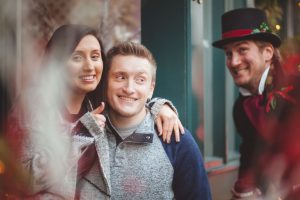 Engagement Session Turned Proposal Downtown Annapolis Petruzzo Photography 12