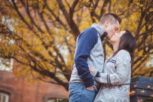 Engagement Session Turned Proposal Downtown Annapolis Petruzzo Photography 15