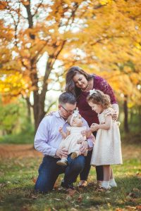 family in the 2016 fall colors 16