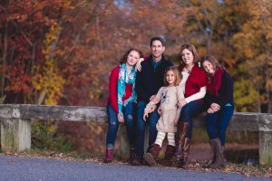 Family Outting Among the Colors of Fall Petruzzo Photography 15
