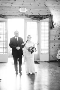 Bright Wedding On a Dreary Day at Linganor Wines 34