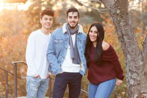 Felipe and erik work with the same family petruzzo photography 22