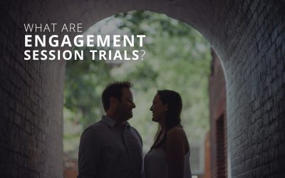 What are Engagement Session Trials?