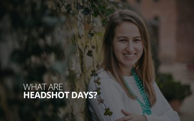 What are Headshot Days?