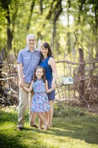 Delightful Family Portraits at Benjamin Banneker Historical Park in Catonsville MD 01