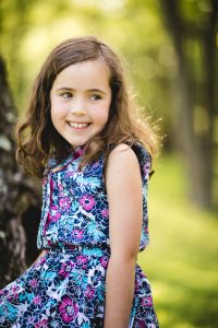 Delightful Family Portraits at Benjamin Banneker Historical Park in Catonsville MD 04