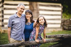 Delightful Family Portraits at Benjamin Banneker Historical Park in Catonsville MD 13