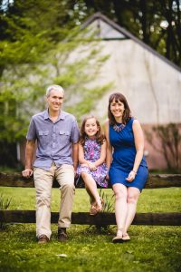 Delightful Family Portraits at Benjamin Banneker Historical Park in Catonsville MD 17
