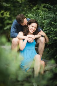 An Adventurous Engagement Session in St Michaels Maryland 05