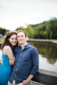 An Adventurous Engagement Session in St Michaels Maryland 09