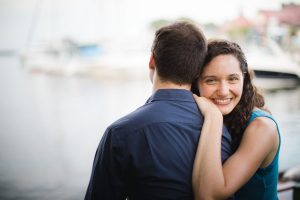 An Adventurous Engagement Session in St Michaels Maryland 14