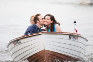 An Adventurous Engagement Session in St Michaels Maryland 15