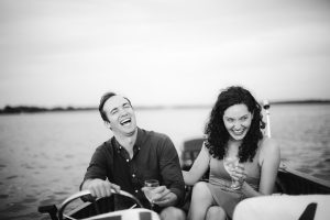 An Adventurous Engagement Session in St Michaels Maryland 24
