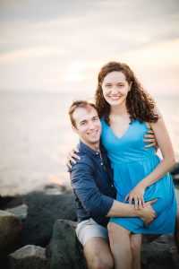 An Adventurous Engagement Session in St Michaels Maryland 27