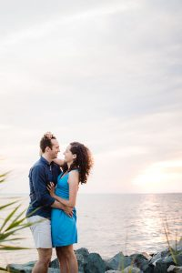 An Adventurous Engagement Session in St Michaels Maryland 29