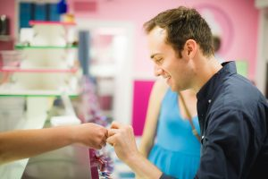An Adventurous Engagement Session in St Michaels Maryland 34