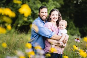 A Multi-Family Portrait Session at Irvine Nature Center in Owings Mills 18