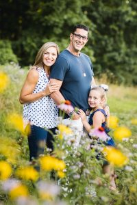 A Multi-Family Portrait Session at Irvine Nature Center in Owings Mills 20