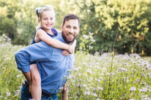 A Multi-Family Portrait Session at Irvine Nature Center in Owings Mills 23