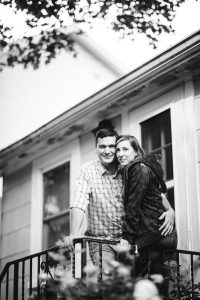 An Engagement Session at the Family Vacation Home 19