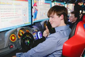 A Bar Mitzvah at Dave and Busters Petruzzo Photography Felipe Sanchez 27
