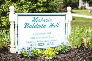 A Wedding at Historic Baldwin Hall from Greg & Erik 10