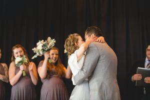A Wedding at Historic Baldwin Hall from Greg & Erik 44