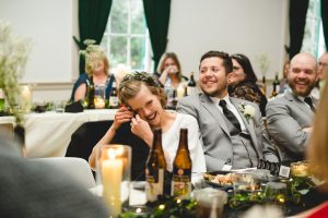 A Wedding at Historic Baldwin Hall from Greg & Erik 64