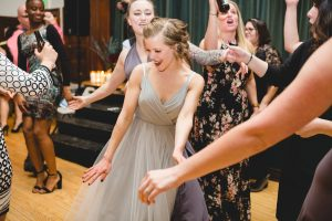 A Wedding at Historic Baldwin Hall from Greg & Erik 70