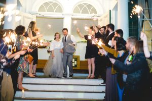 A Wedding at Historic Baldwin Hall from Greg & Erik 79