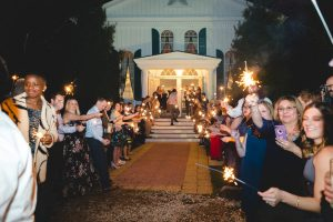 A Wedding at Historic Baldwin Hall from Greg & Erik 83